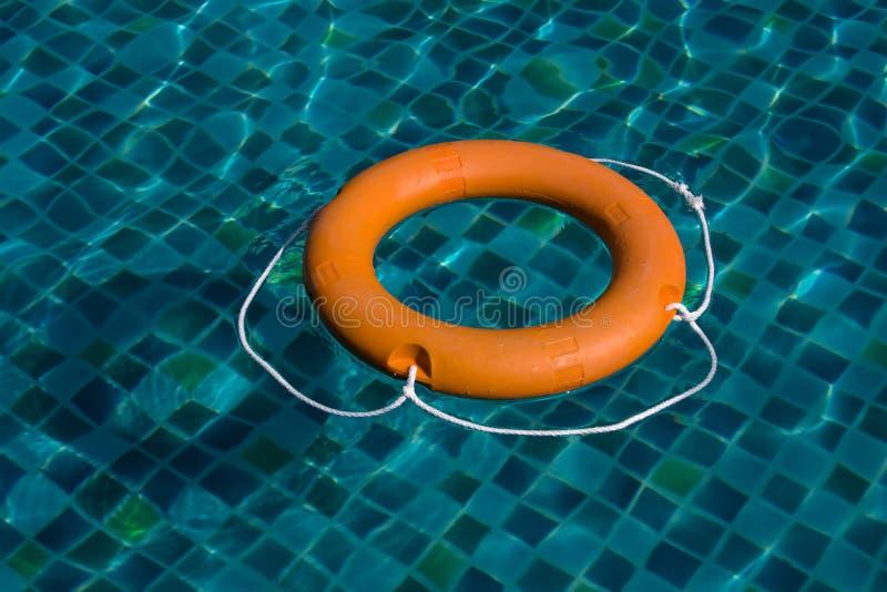 De ring van het leven stock afbeelding