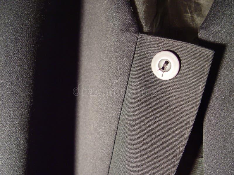 de robe van de advocaat stock fotografie