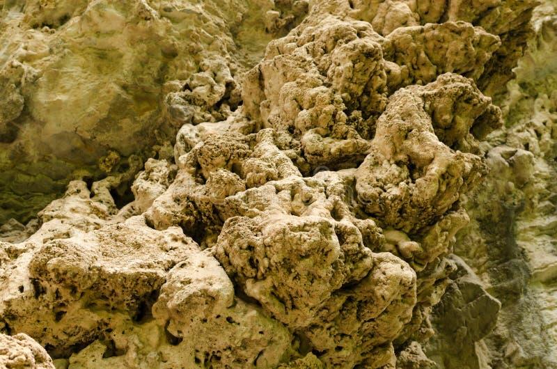 De roche étrange images stock