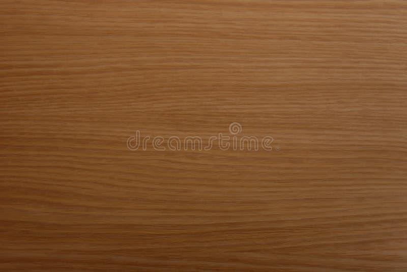 De rode textuur van de okkernoot houten korrel royalty-vrije stock fotografie