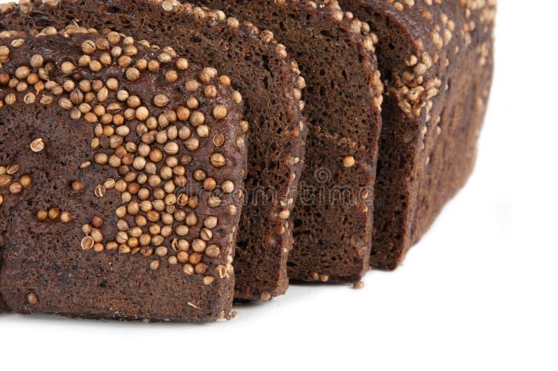 Download De roggebrood van Borodino stock foto. Afbeelding bestaande uit borodin - 29508224