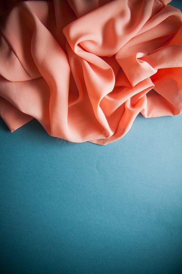 De romantische roze achtergrond van lila& stock afbeelding