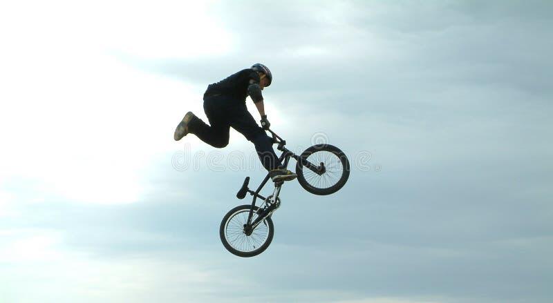 De Rotatie van de fiets
