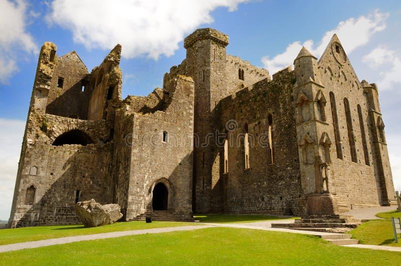 De rots van Cashel royalty-vrije stock fotografie