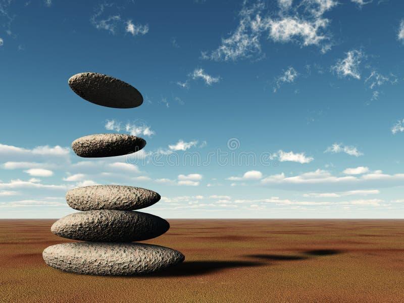 De rots van de motie
