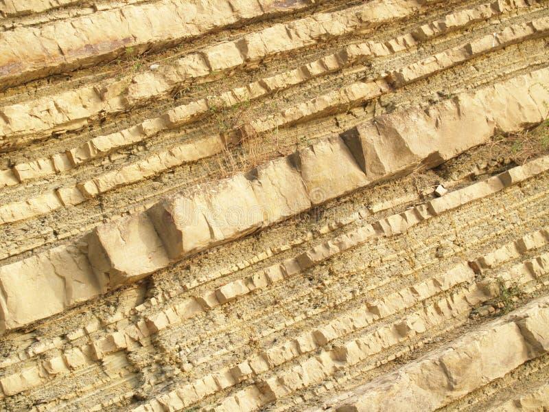 De rotstextuur van de schalie royalty-vrije stock afbeelding