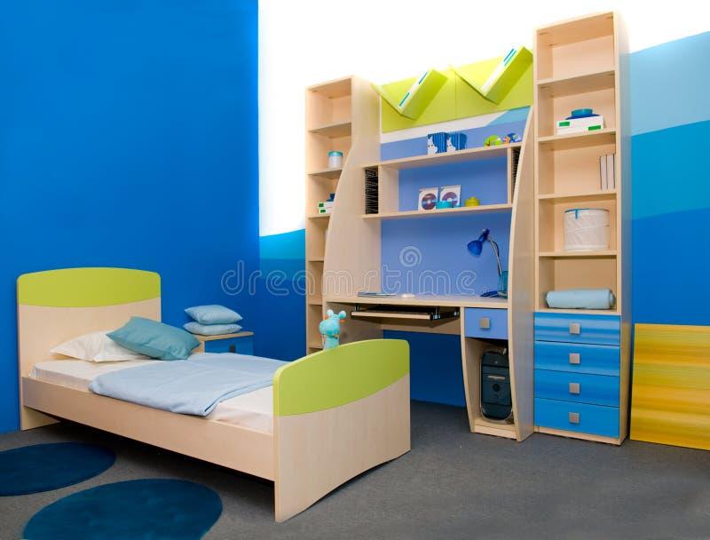 De ruimte van kinderen royalty-vrije stock foto