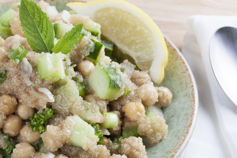 De Salade van de amarant royalty-vrije stock afbeelding