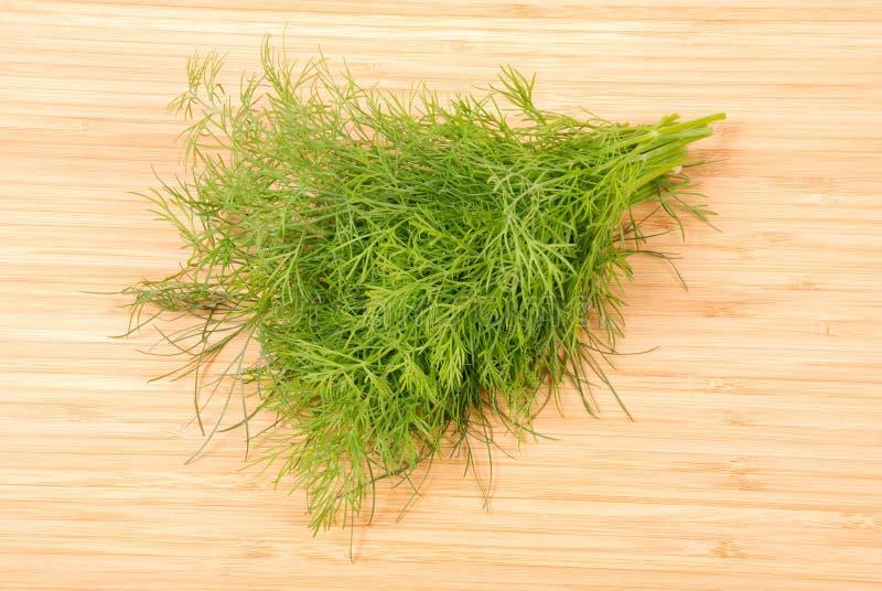 De salade van de keukenraad whith stock afbeelding