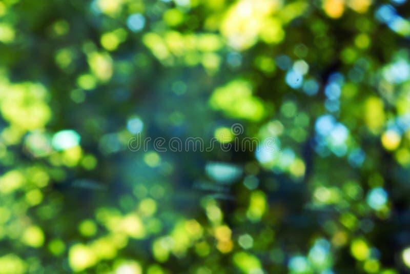 De samenvatting blured textuur bokeh achtergrond royalty-vrije stock fotografie