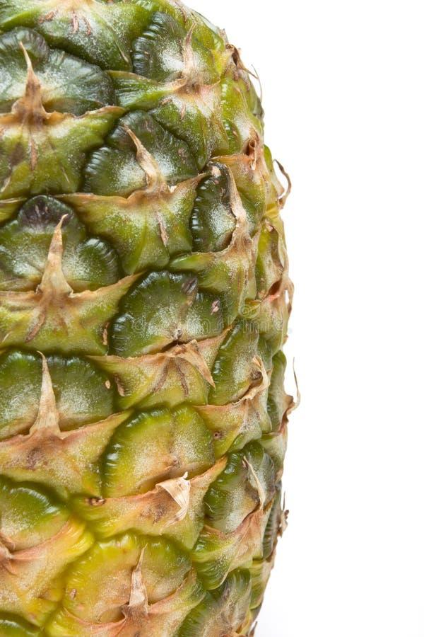 De Samenvatting van de ananas royalty-vrije stock fotografie