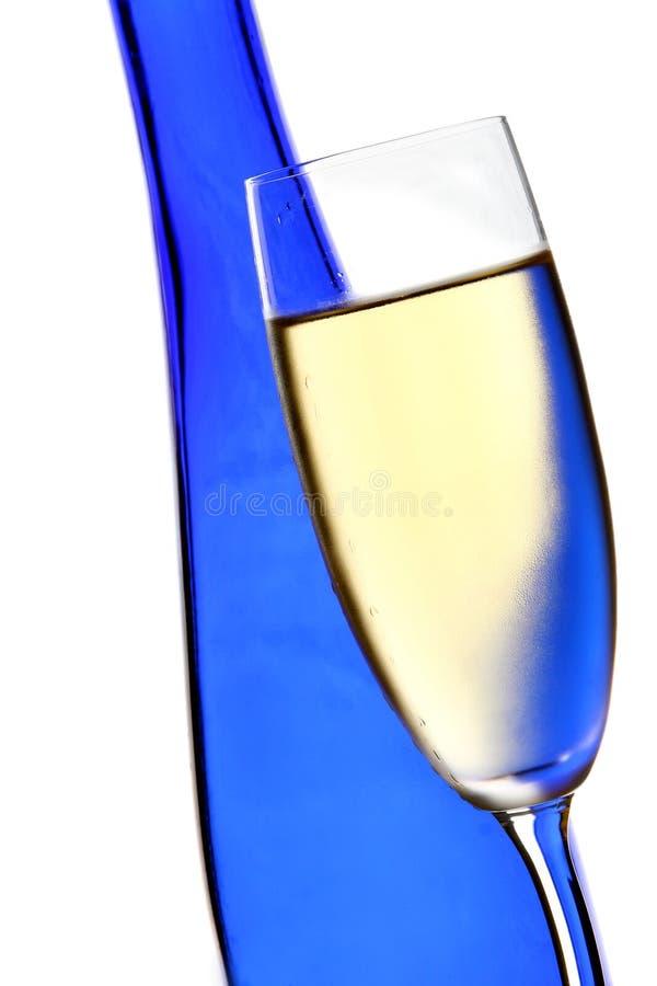 De Samenvatting van de wijn stock afbeelding