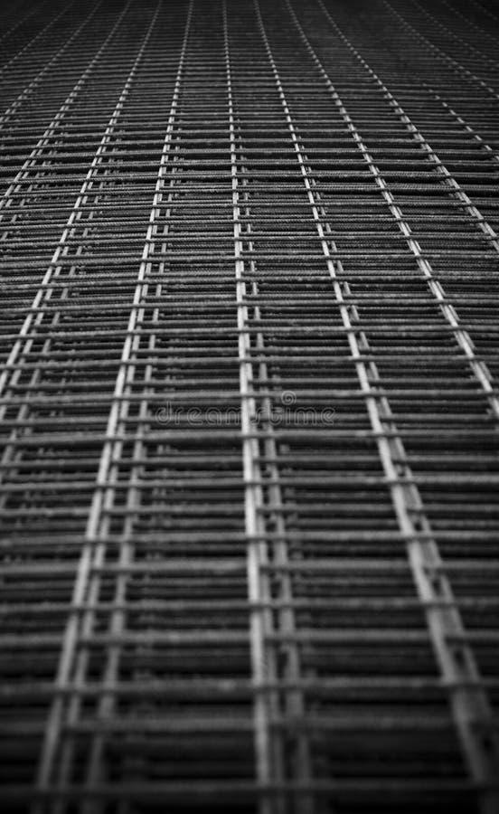 De Samenvatting van het Net van de bouw stock foto's
