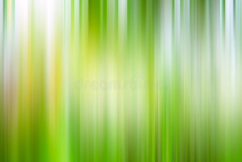 De samenvatting vertroebelde de groene achtergrond de lentezomer stock fotografie