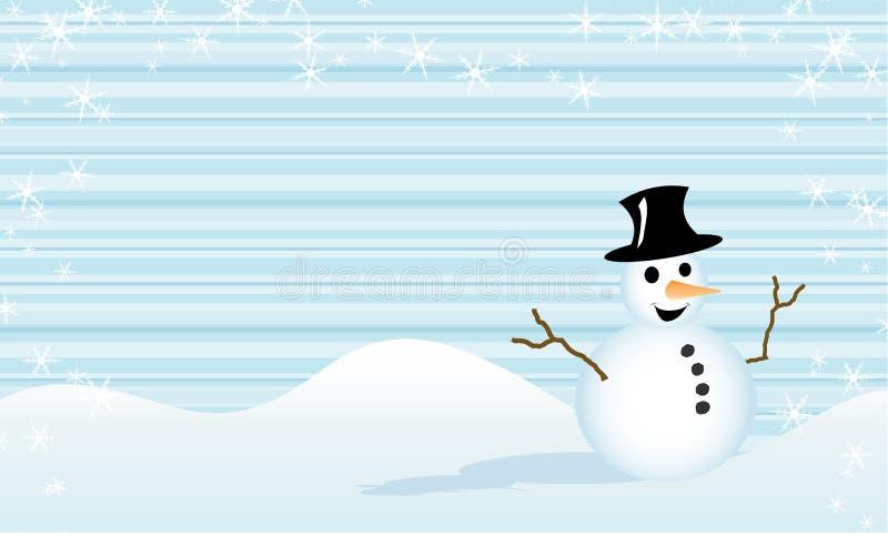 Download De scène van Kerstmis vector illustratie. Illustratie bestaande uit vakantie - 284300