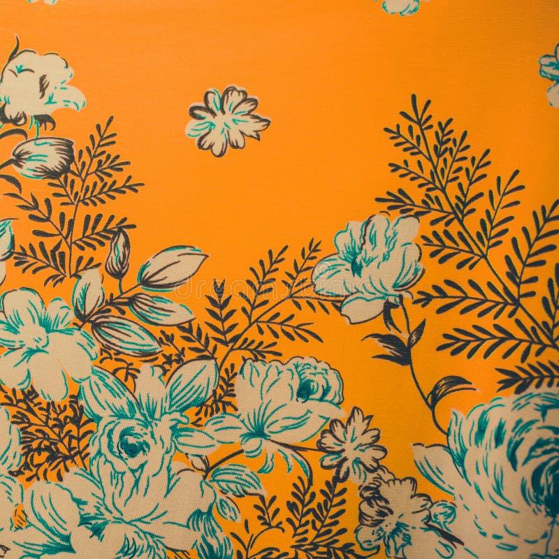 Download De Schilderijen Van De Bloemtuin. Stock Illustratie - Illustratie bestaande uit art, naadloos: 39100109
