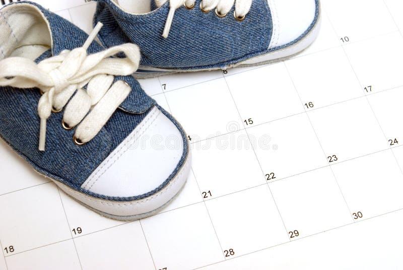 Het Programma Van Parenting Stock Foto's