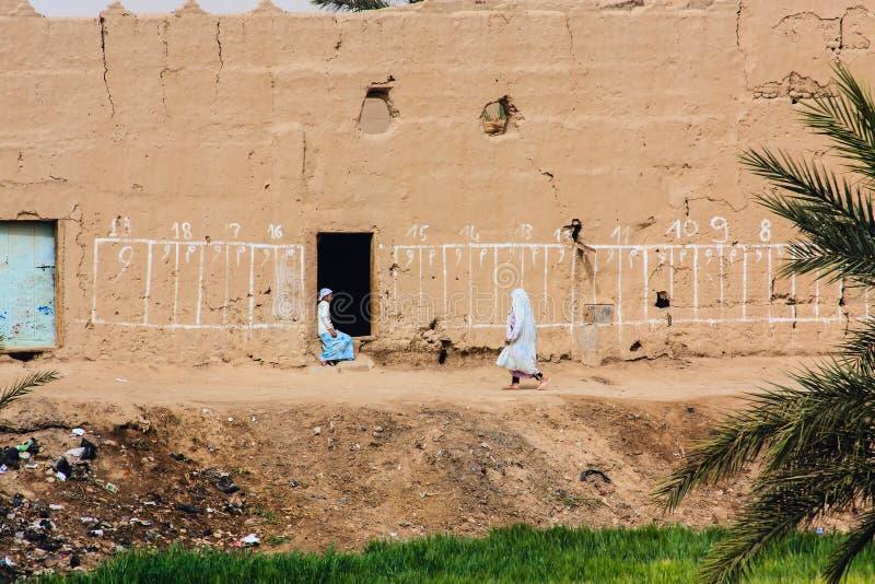 De schoolbouw stock afbeelding