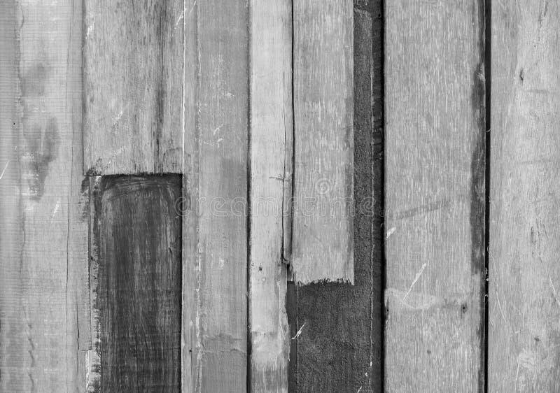 De schrijver uit de klassieke oudheid gebruikte de Oude Bruine Comité Houten Achtergrond van de Planktextuur voor Zaal Binnenland royalty-vrije stock fotografie