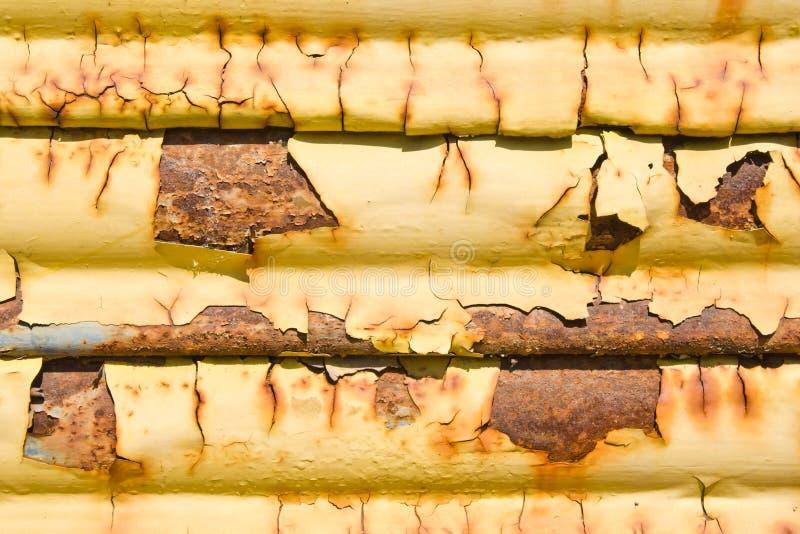 De schuifdeur van het metaal stock afbeeldingen