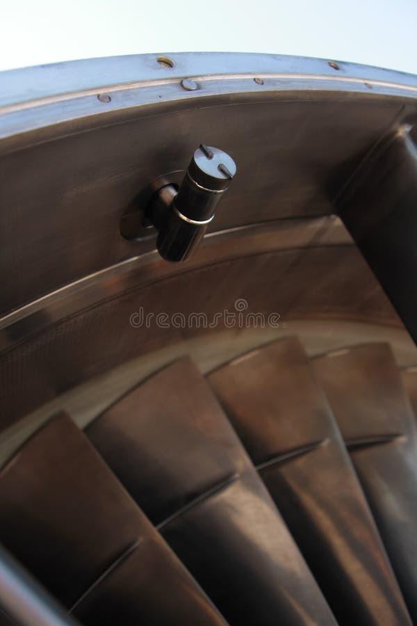 De sensor van de druk. royalty-vrije stock afbeeldingen