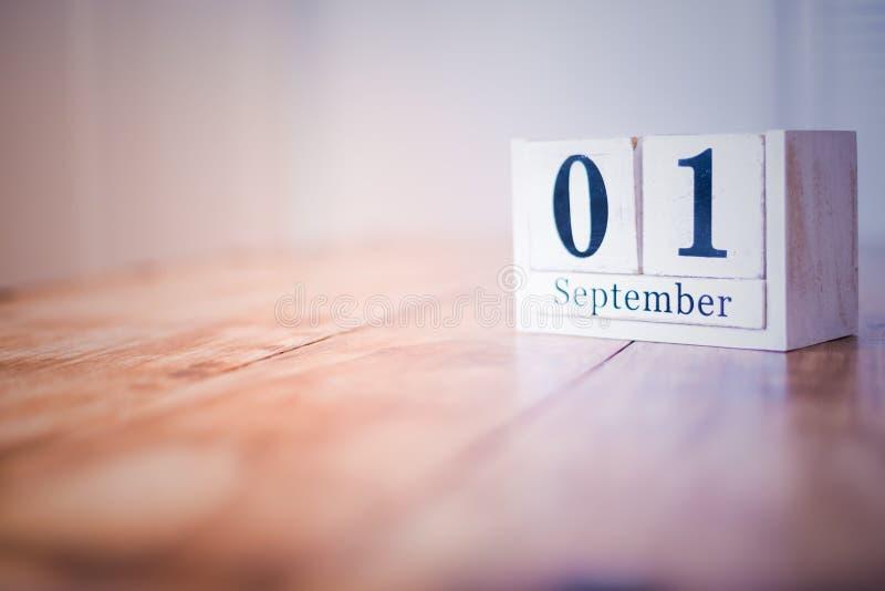 1 de septiembre - 1 de septiembre - Segunda Guerra Mundial - feliz cumpleaños - día nacional - aniversario foto de archivo