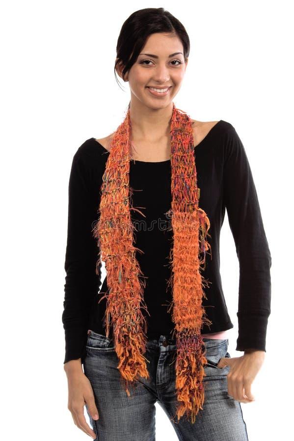 De Sjaal van kleermakerijen royalty-vrije stock afbeeldingen