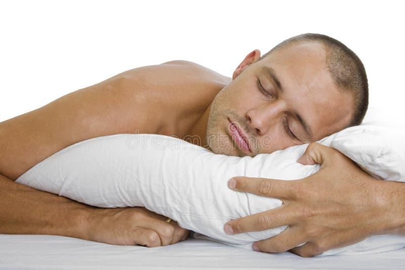 De Slaap van de mens