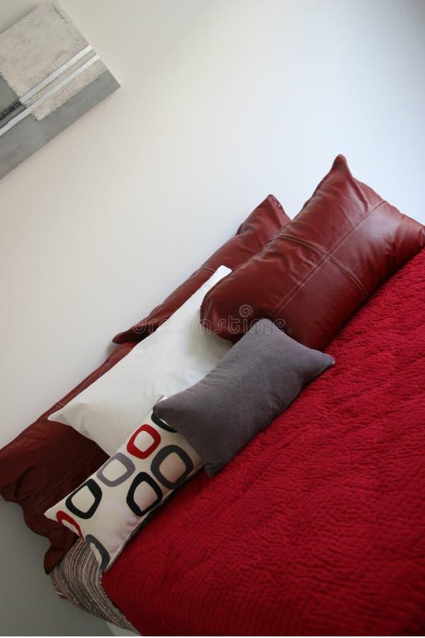 De slaapkamer van de pastelkleur