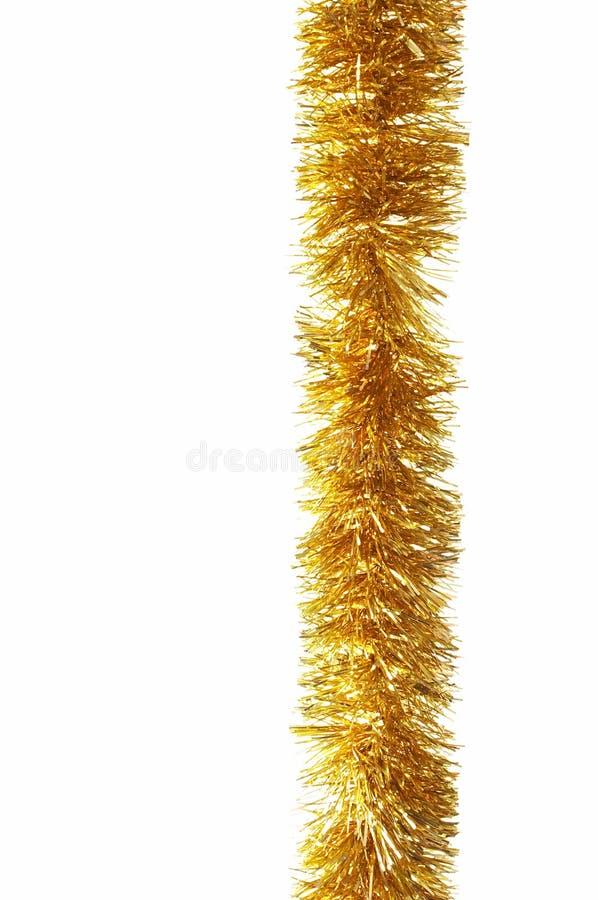 De Slinger Van Kerstmis Stock Foto's