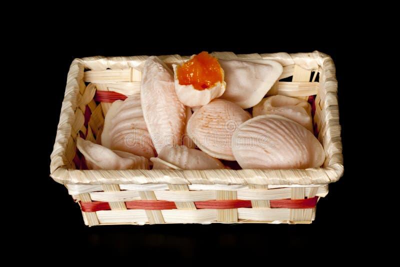 De Snoepjes van Aveiro royalty-vrije stock afbeeldingen