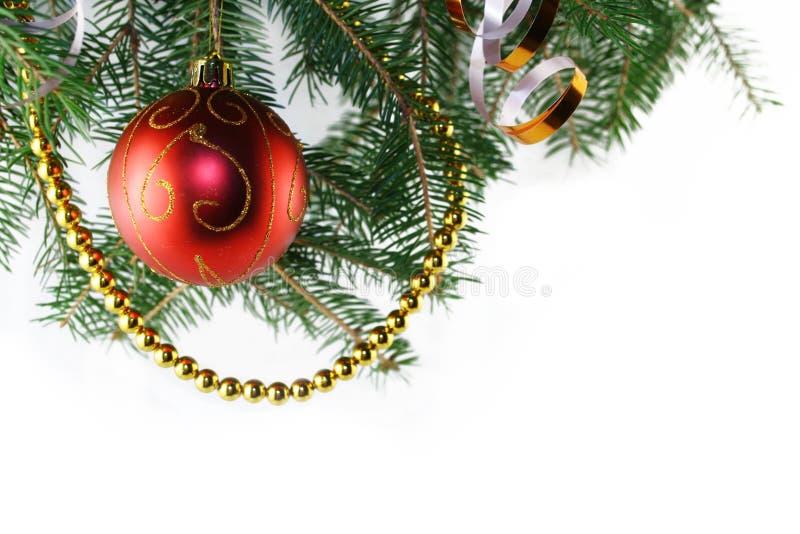 De snuisterij van Kerstmis stock fotografie
