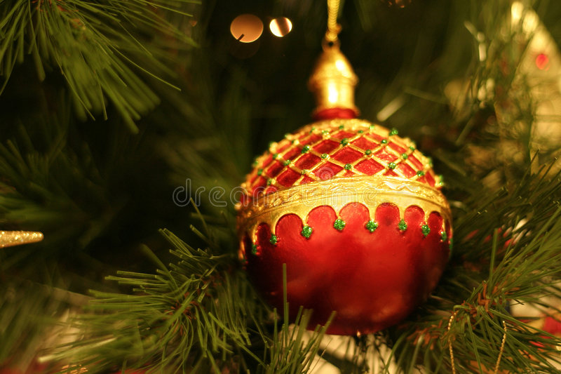 Download De snuisterij van Kerstmis stock foto. Afbeelding bestaande uit ster - 45254