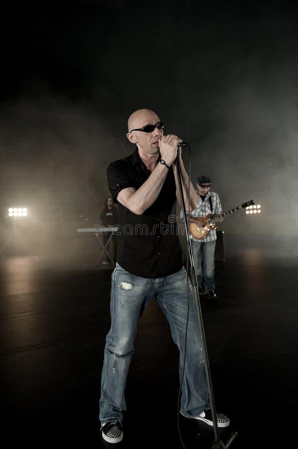 Download De Soto editorial stock photo. Image of vocalist, light - 13723578