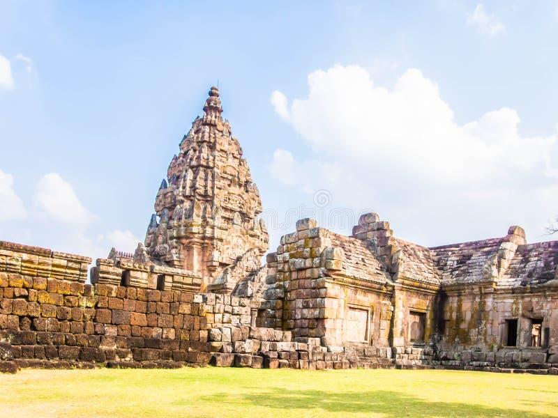 De Sport van Prasatphanom stock afbeeldingen