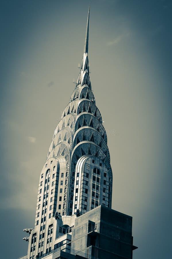 De stad die nooit slaap New York New York stock foto
