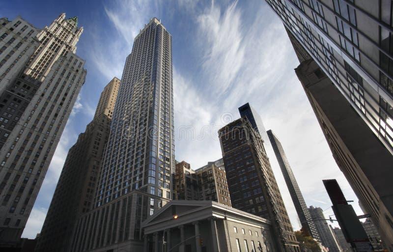 De Stad van New York