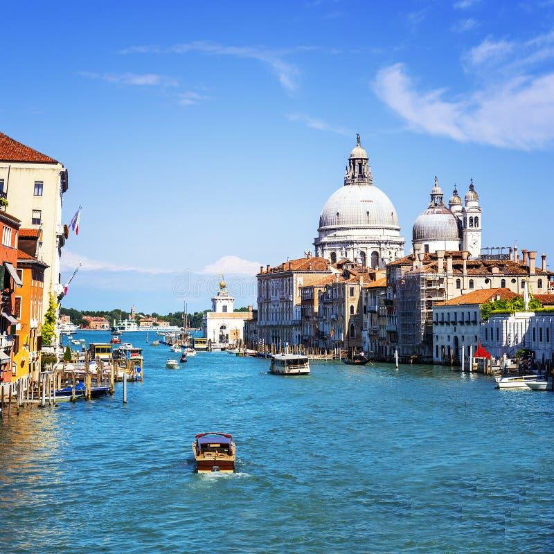 De stad van Venetië royalty-vrije stock fotografie