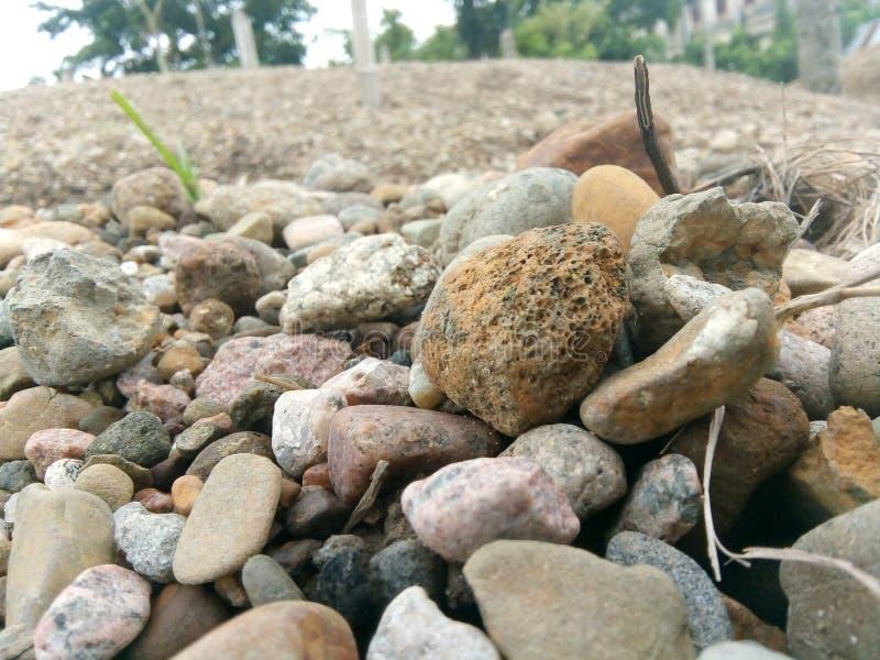 De steen stock afbeeldingen