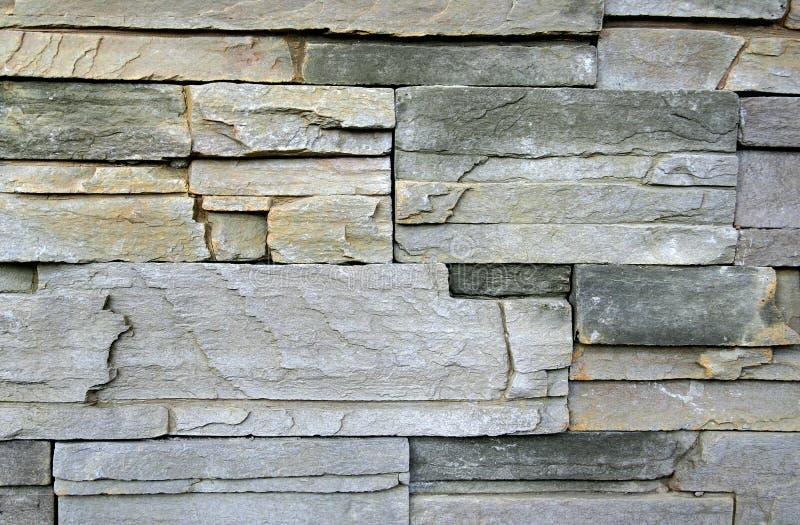 De steen van de baksteen stock afbeelding