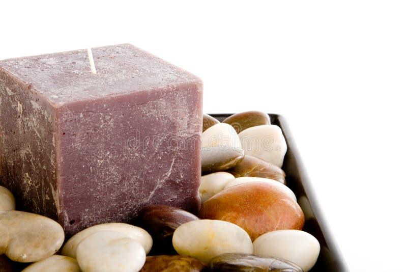 De stenen van de gezondheid stock afbeeldingen