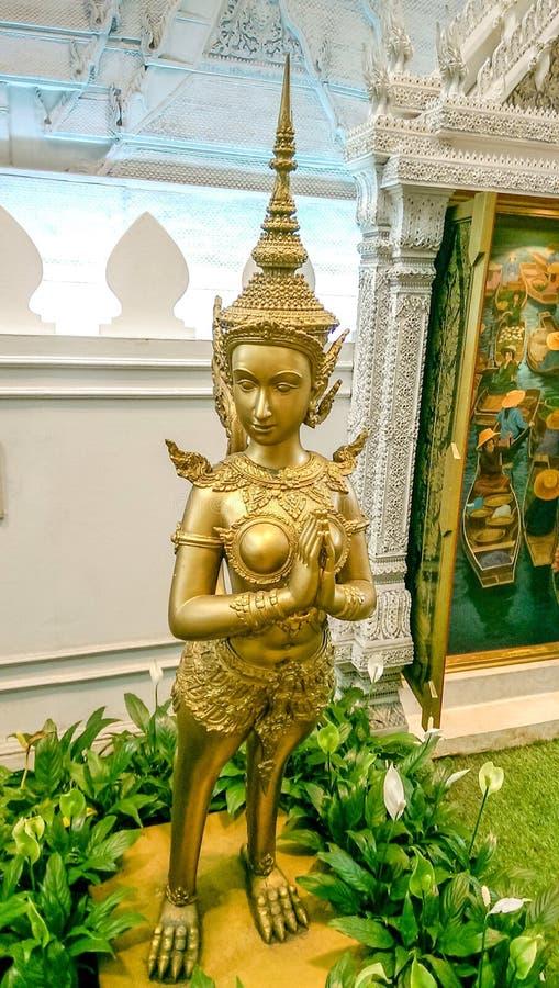 Download De Stijlbeeldhouwwerk Van Thailand Stock Afbeelding - Afbeelding bestaande uit thailand, stijl: 54079315