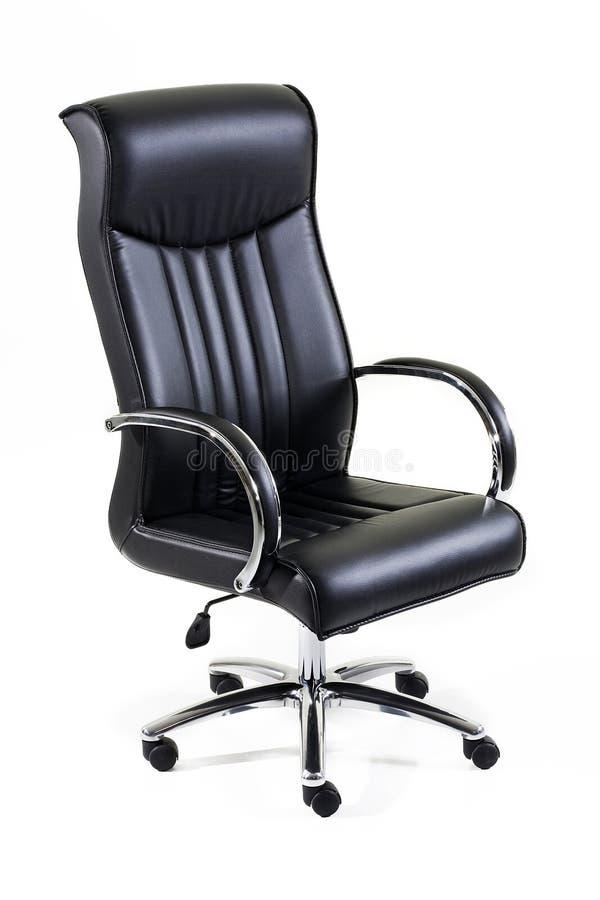 De stoel van het bureau royalty-vrije stock foto's