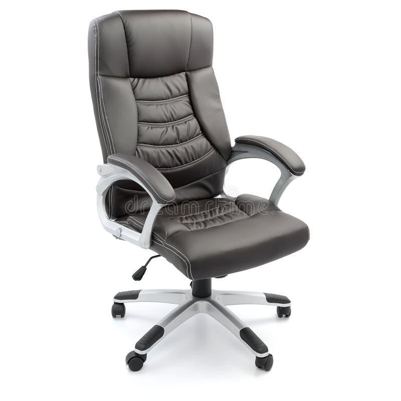 De stoel van het bureau royalty-vrije stock afbeeldingen