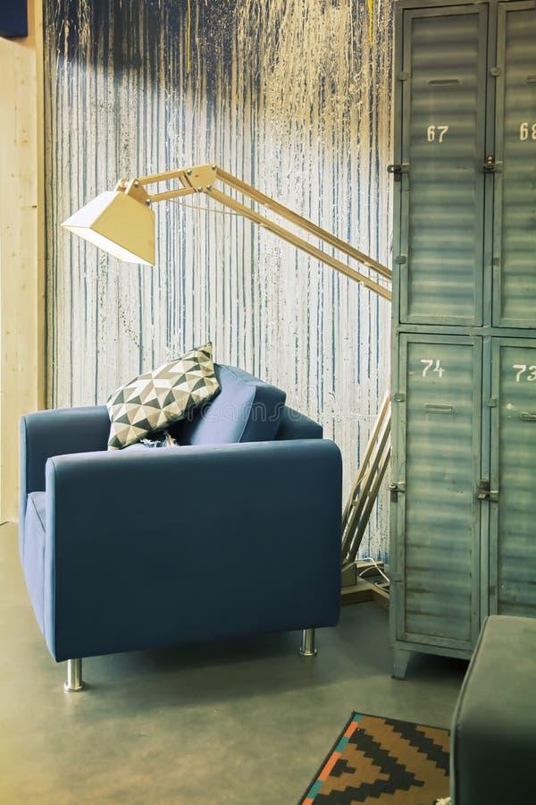 De stoel van het huis royalty-vrije stock afbeelding