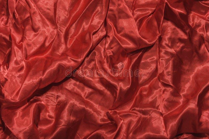 Download De Stof Van Het Kunstgordijn Stock Foto - Afbeelding bestaande uit leeg, dekking: 107701994