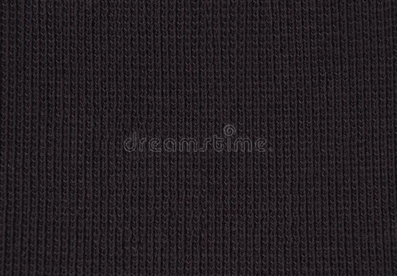 De stoffenachtergrond van Jersey stock afbeelding