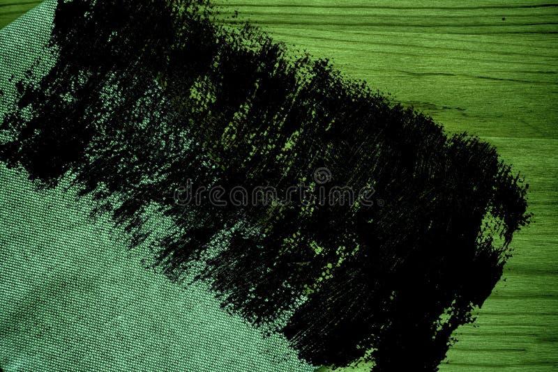 De stoffenoppervlakte van het Grunge ultra groene Linnen voor model of ontwerpergebruik, de steekproef van de boekdekking, monste royalty-vrije stock afbeelding