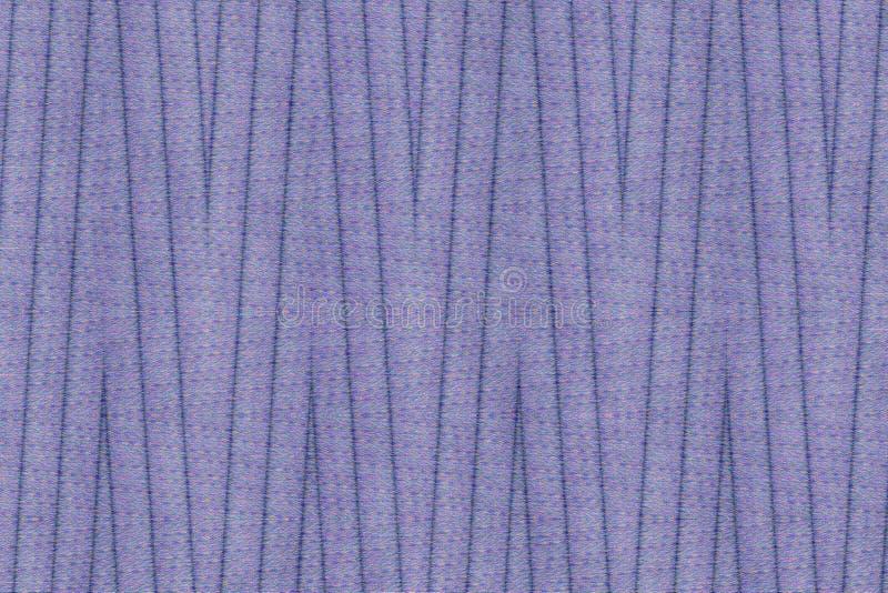 De Stoffentextuur van de balletpantoffel, textiel achtergrondvlasoppervlakte, canvasmonster royalty-vrije stock foto