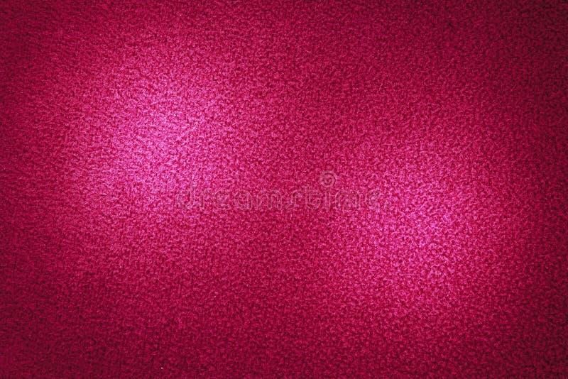De stoffentextuur van de polyester royalty-vrije stock foto's